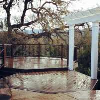 Top 50 Best Metal Deck Railing Ideas