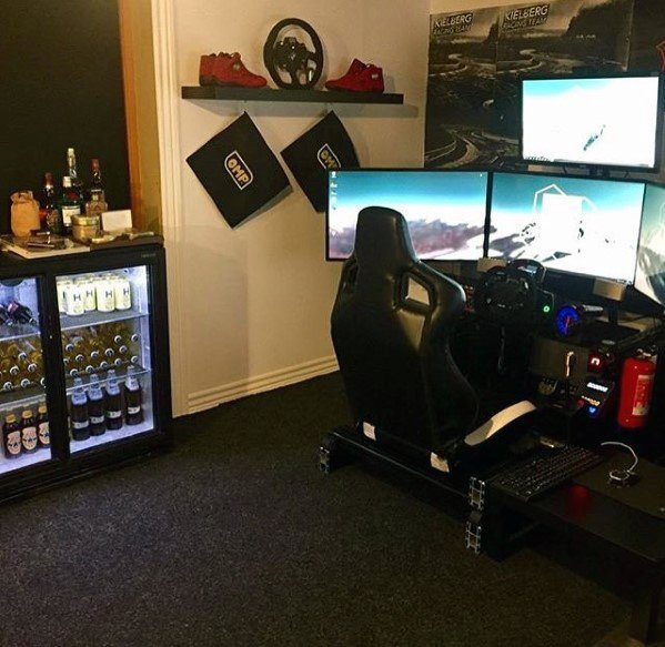 Best Desktop Interior Design