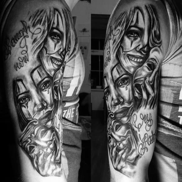 Tattoo Styles Chicano