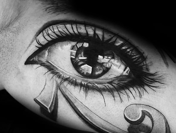 Top 50 Best Symbolic Tattoos For Men