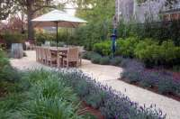 Top 40 Best Gravel Walkway Ideas - Hardscape Path Designs