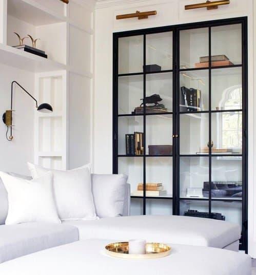 Top 60 Best Built In Bookcase Ideas Interior Bookshelf