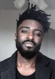 beard styles black men