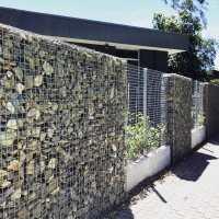 Top 50 Best Backyard Fence Ideas - Unique Privacy Designs