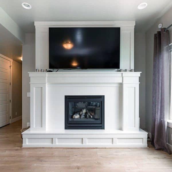 best living room seating arrangements modern interior design 2016 top 60 fireplace mantel designs - surround ideas