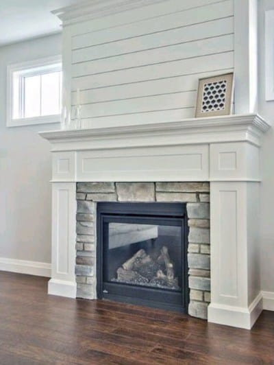 Luxury Fireplace Mantels Top 60 Best Fireplace Mantel Designs - Interior Surround Ideas