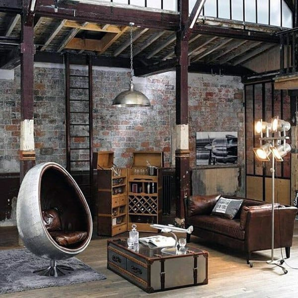 75 Man Cave Furniture Ideas For Men  Manly Interior Designs