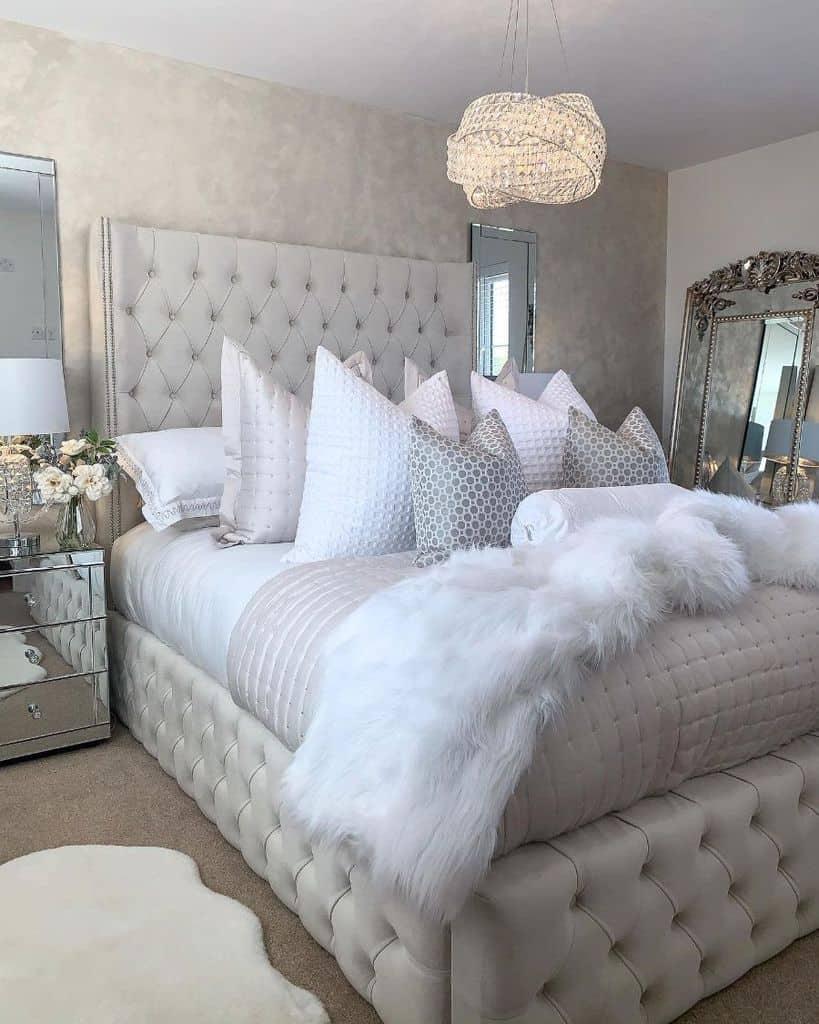 the top 65 bedroom ideas for women