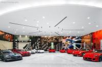 Top 70 Best Garage Wall Ideas - Masculine Interior Designs