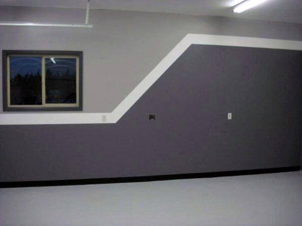 Best Paint Interior Garage Walls