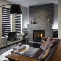 Top 60 Best Fireplace Tile Ideas