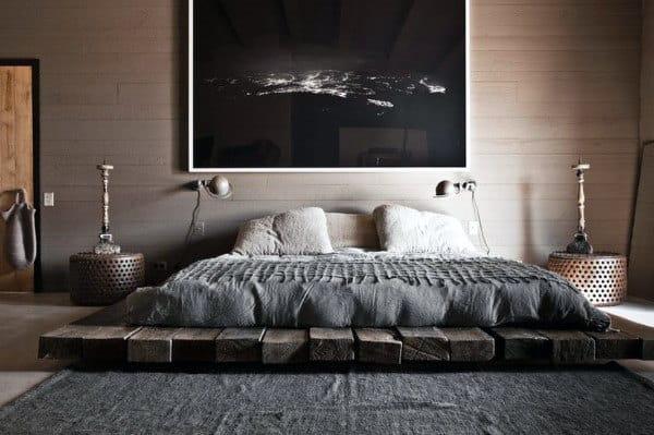 60 men s bedroom