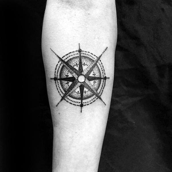 20 Nort Tattoos For Men Ideas And Designs