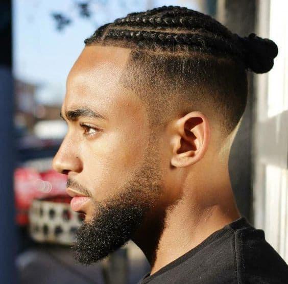 16 Best Twist Hairstyles For Men In 2020 Next Luxury