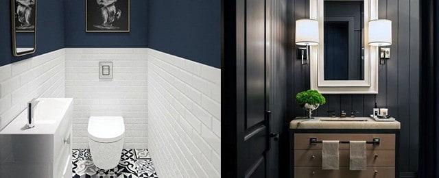 Top 60 Best Half Bath Ideas