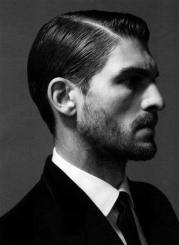 classic men's hairstyles - timeless