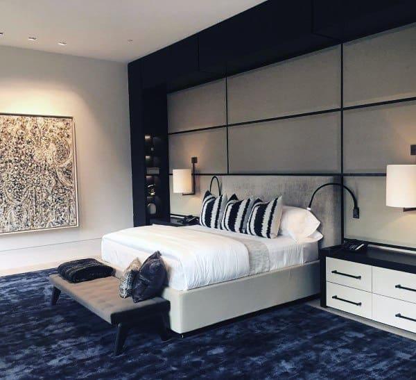 Top 60 Best Headboard Ideas Bedroom Interior Designs