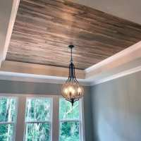 Top 60 Best Wood Ceiling Ideas - Wooden Interior Designs