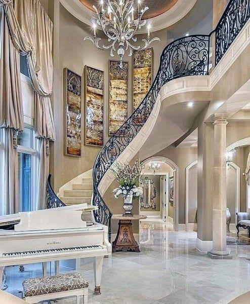 top 80 best foyer