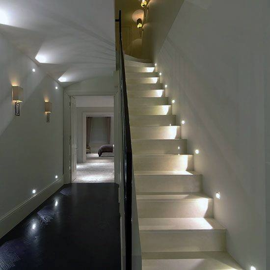 Top 60 Best Staircase Lighting Ideas Illuminated Steps | Interior Design Staircase Wall | Luxurious Home | Unique | Beautiful | Fancy | Building Interior