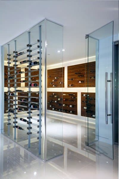 Top 80 Best Wine Cellar Ideas  Vino Room Designs