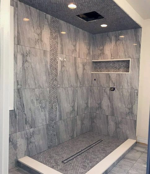 modern modern style modern bathroom