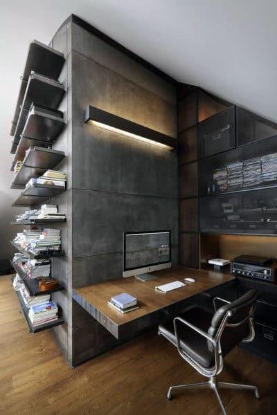 Arm Interior Design