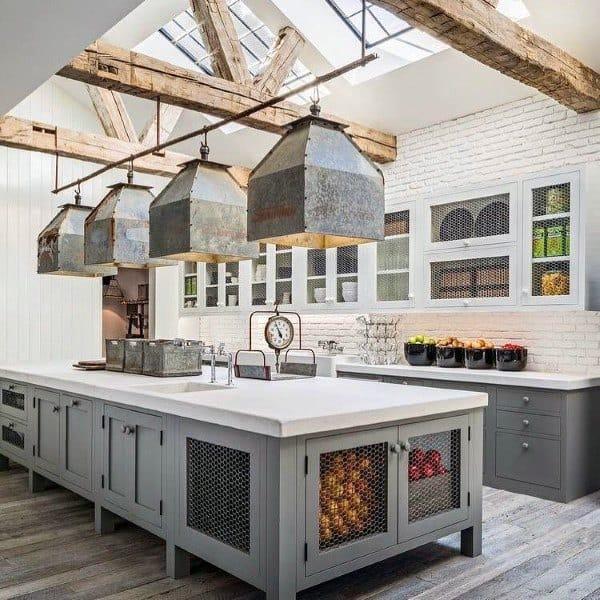 Luxury Kitchen Lighting Fixtures