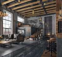 Top 50 Best Industrial Interior Design Ideas - Raw Decor ...