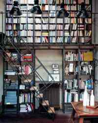 90 Home Library Ideas For Men - Private Reading Room Designs