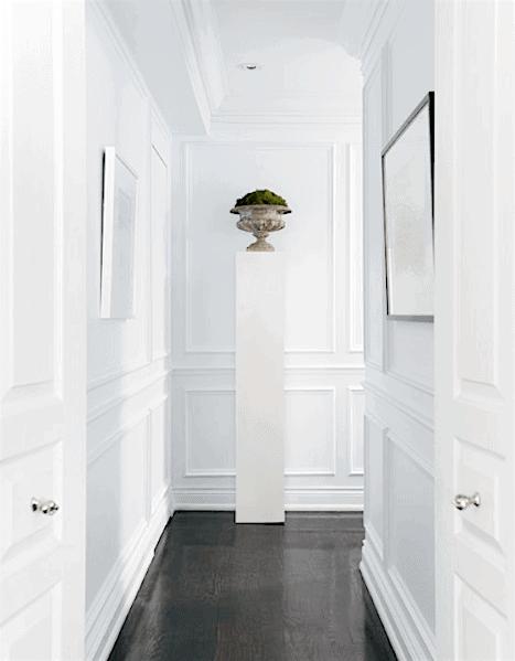 modern chair rail invacare power chairs top 70 best ideas molding trim interior designs hallway