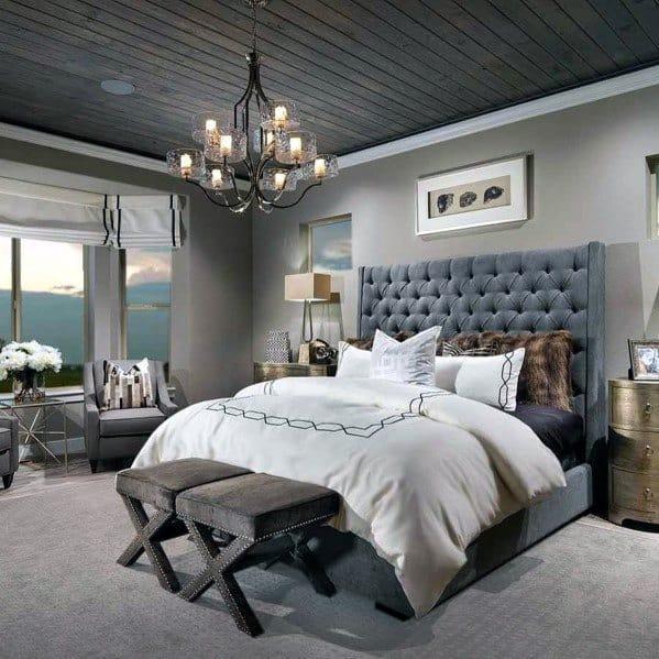 master bedroom interior design ideas Top 60 Best Master Bedroom Ideas - Luxury Home Interior Designs