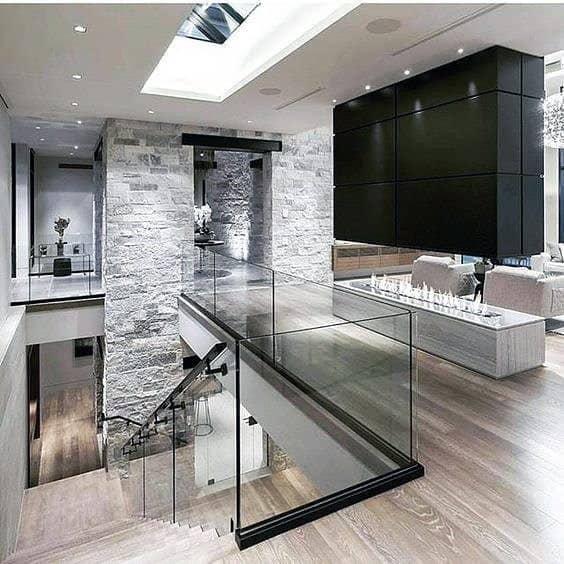 Modern Interior Ideas Living Room
