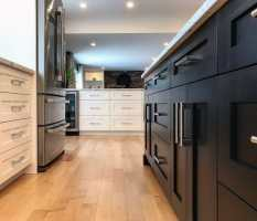 Top 70 Best Kitchen Cabinet Hardware Ideas   Knob And Pull ...