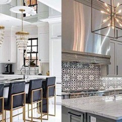 Kitchen Island Lighting How To Clean Tiles Walls Top 50 Best Ideas Interior Light Fixtures