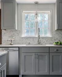 Top 70 Best Kitchen Cabinet Ideas
