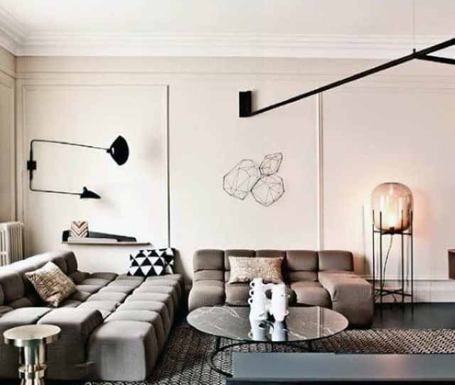 Living Room Decorating Ideas For Men
