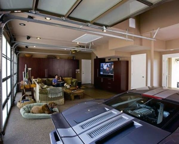 Top 100 Best Dream Garages For Men  Places Youll Want To Park