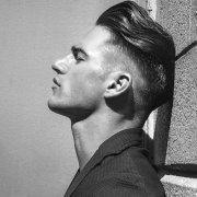 undercut hairstyle men - 60