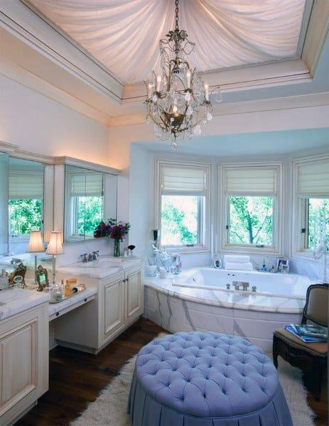 Top 50 Best Bathroom Ceiling Ideas  Finishing Designs