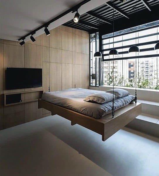 Top 70 Best Bedroom Lighting Ideas Light Fixture Designs