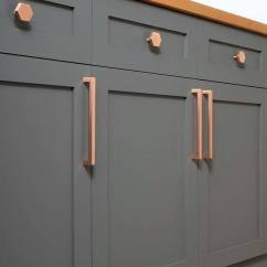 Knobs And Pulls For Kitchen Cabinets Dinette Set Top 70 Best Cabinet Hardware Ideas Knob Pull Designs Magnificent Copper Design