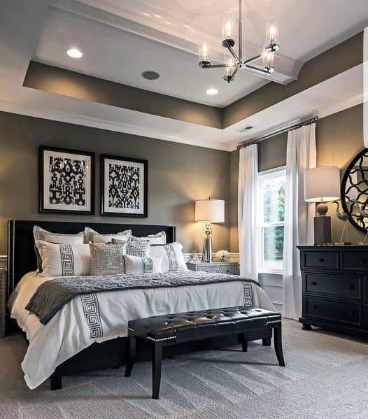 best master bedroom designs Top 60 Best Master Bedroom Ideas - Luxury Home Interior