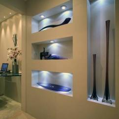 Living Room Design Tips Small Designs With Dining Table Top 40 Best Recessed Wall Niche Ideas - Interior Nook