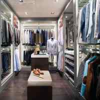 Top 100 Best Closet Designs For Men - Walk-In Wardrobe Ideas