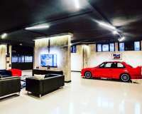 Top 100 Best Dream Garages For Men - Places You'll Want To ...