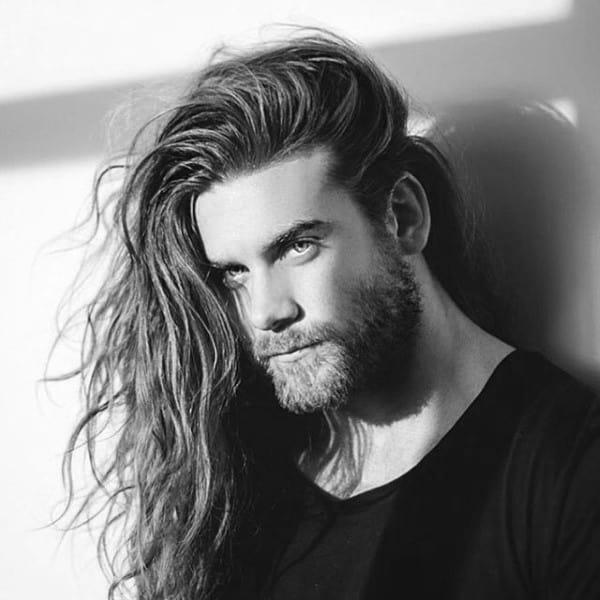Surfer Hair For Men 50 Beach Inspired Men's Hairstyles