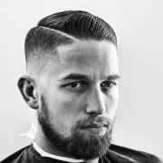 comb over haircut men - 40