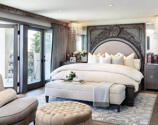 best master bedroom designs Top 60 Best Master Bedroom Ideas - Luxury Home Interior Designs
