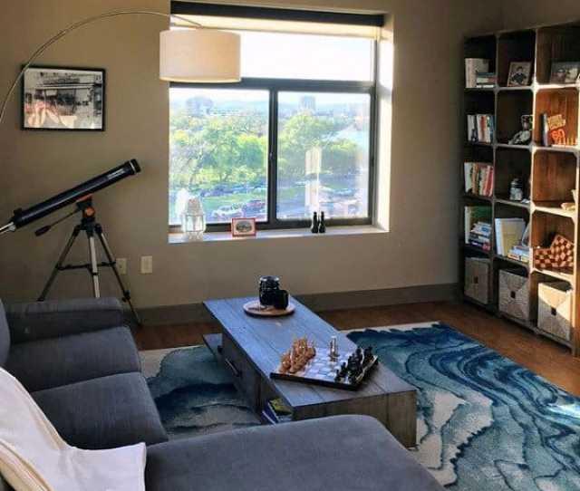 Men Living Room Ideas